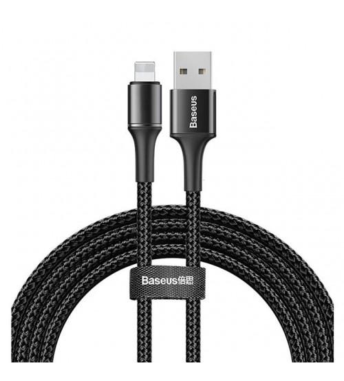 USB кабел за зареждане Baseus CALGH-C01 за iPhone 2 метра