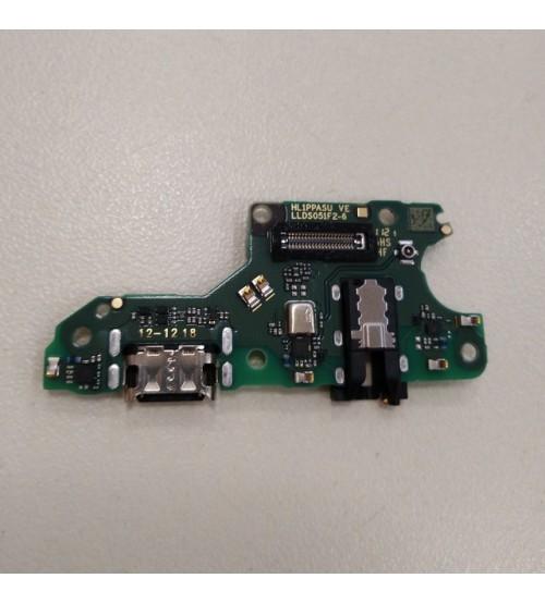 Модул с букса за зареждане за Huawei P Smart 2021