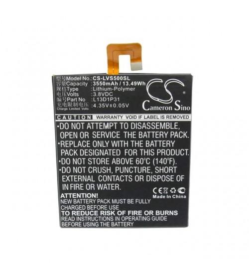 Батерия за таблет Lenovo IdeaTab A7-50 A3500FL L13D1P31