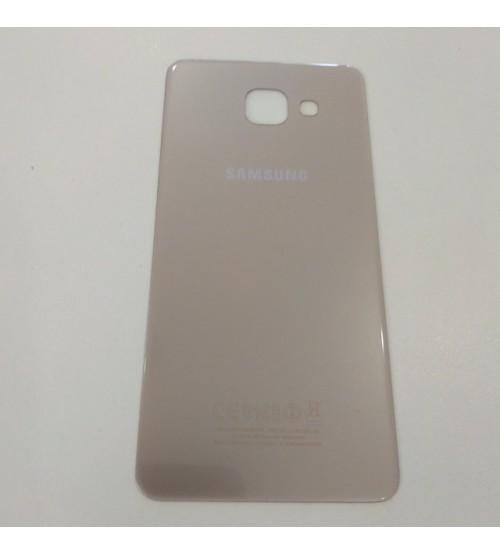 Заден капак за Samsung Galaxy A5 A510 2016 златен