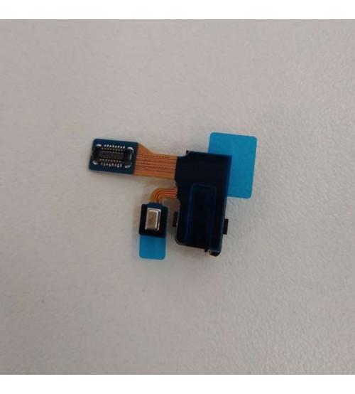 Модул с HF букса и микрофон за Samsung A6 Plus A605F