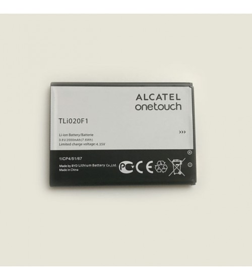 Батерия за Alcatel Pixi 4 5045D TLi020F1