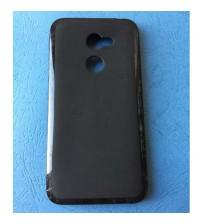 Силиконов калъф за Alcatel A3 5046D черен гръб