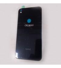 Заден капак за Alcatel Shine Lite 5080x черен