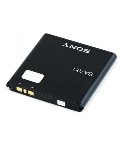 Батерия за Sony Xperia E / Miro / Tipo BA700