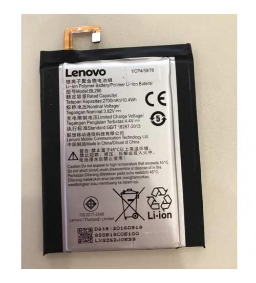 Батерия за Lenovo Vibe S1 Lite BL260