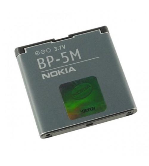 Батерия за Nokia 6500 Slide / 8600 / 7390 BP-5M