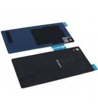 Заден капак за Sony Xperia Z3 D6603 черен