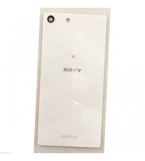 Заден капак за Sony Xperia M5 E5603 бял