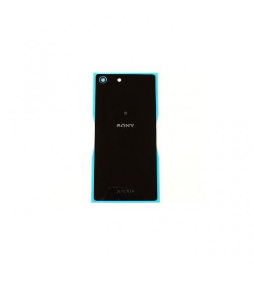 Заден капак за Sony Xperia M5 E5603 черен