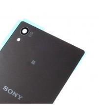Заден капак за Sony Xperia Z5 E6603 графит