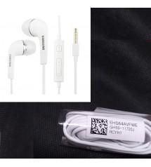 Слушалки с микрофон тапи за Samsung Core / Alpha / S4 Mini