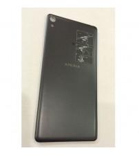 Заден капак за Sony Xperia E5 F3311 графит