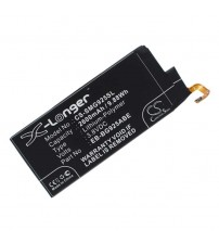 Батерия CS за Samsung Galaxy S6 Edge G925 EB-BG925ABE