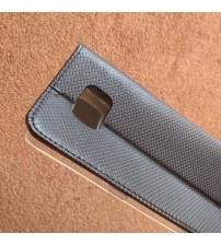 Калъф за Samsung S6 Edge G925 тефтер Book черен