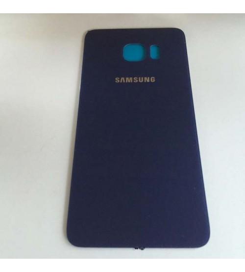 Заден капак за Samsung Galaxy S6 Edge Plus G928 черен