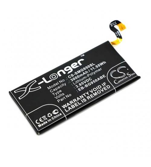 Батерия CS за Samsung Galaxy S8 G950 EB-BG950ABE
