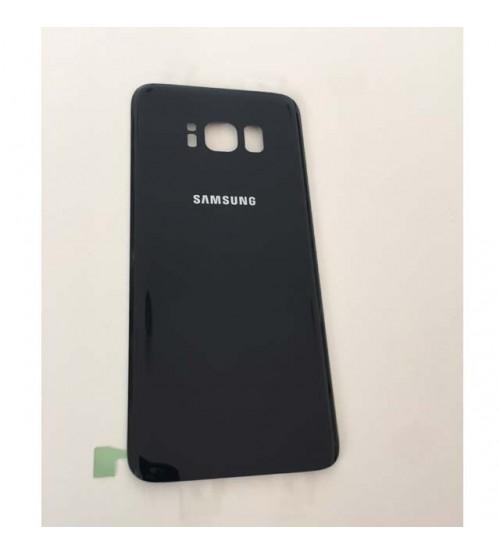 Заден капак за Samsung Galaxy S8 Plus G955 черен
