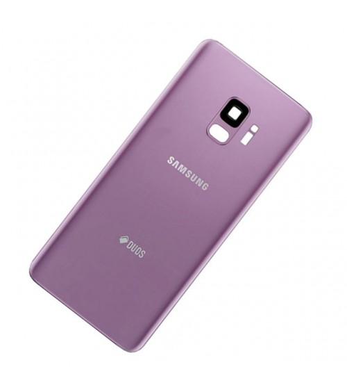 Заден капак за Samsung Galaxy S9 G960f лилав