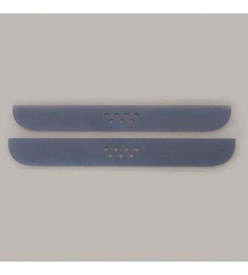 Декоративна лайсна за дисплей за HTC Desire 530 долна