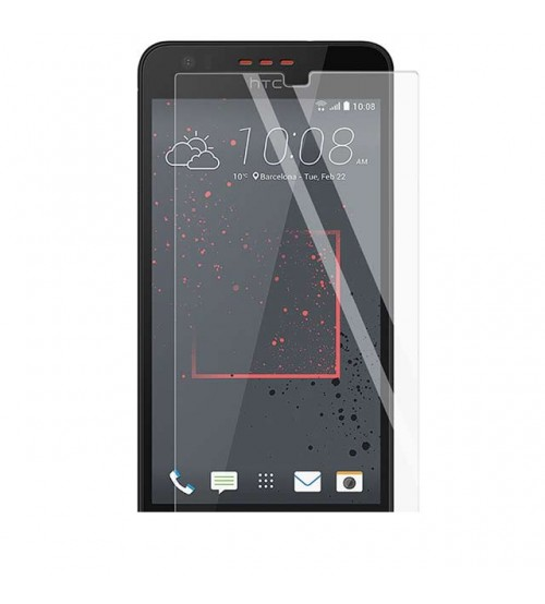 Стъклен скрийн протектор за HTC Desire 530