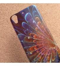Силиконов калъф за HTC Desire 650 гръб Design