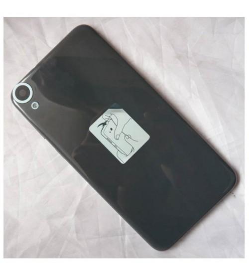 Заден капак за HTC Desire 820 черен