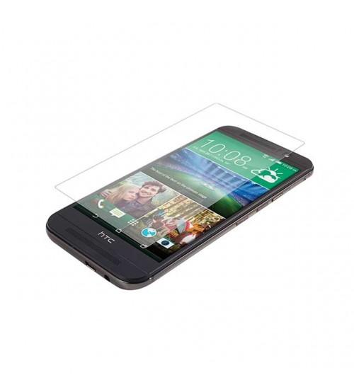 Стъклен скрийн протектор за HTC One M8