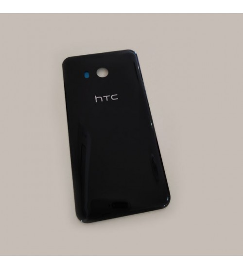 Заден капак за HTC U11 черен