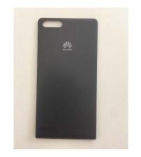 Заден капак за Huawei Ascend G6 сив
