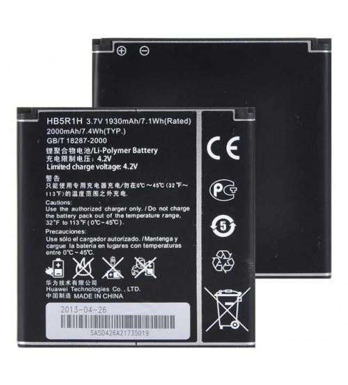 Батерия за Huawei Ascend G600 U8950 HB5R1H