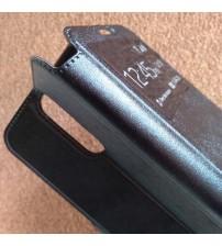 Калъф за Huawei Mate 10 Lite флип тефтер Book черен