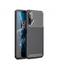 Калъф за Huawei Nova 5T силиконов кейс Plaid