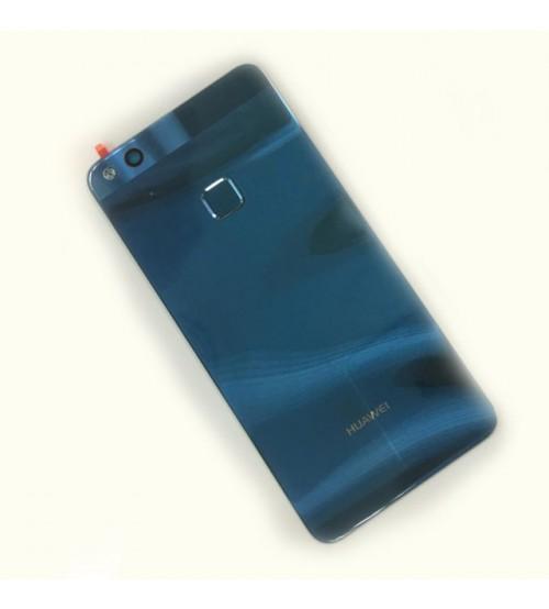 Заден капак за Huawei P10 Lite син