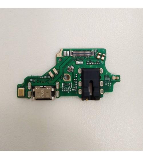 Модул с букса за зареждане за Huawei P20 Lite