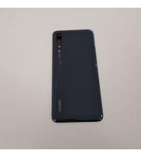 Заден капак за Huawei P20 Pro черен