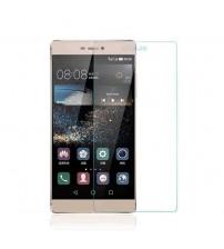 Стъклен скрийн протектор за Huawei P8 Lite