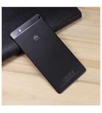 Заден капак за Huawei P8 Lite черен