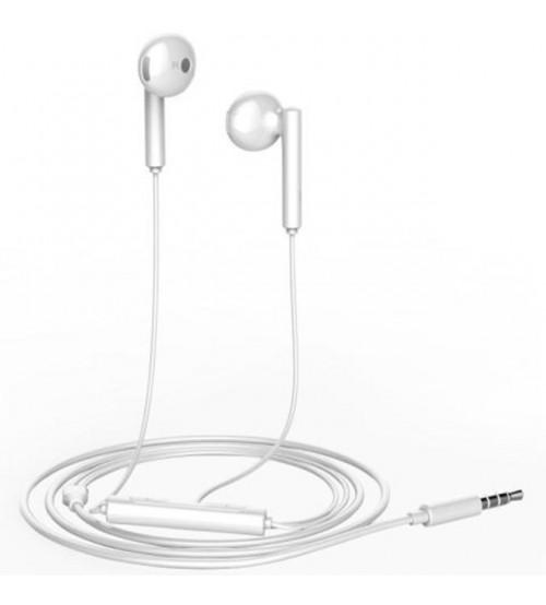 Слушалки за Huawei P8 / P8 Lite AM115 бели