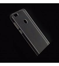 Калъф за Huawei P9 Lite Mini силиконов гръб прозрачен