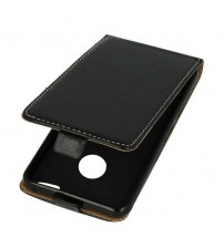 Калъф за Huawei P9 Lite Mini флип тефтер черен Flexi