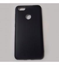 Калъф за Huawei P9 Lite Mini силиконов гръб черен Lux