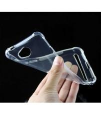 Калъф за Huawei Y3 II силиконов гръб прозрачен