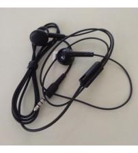 Слушалки за Huawei Y320 / Y220 / Y511 черни
