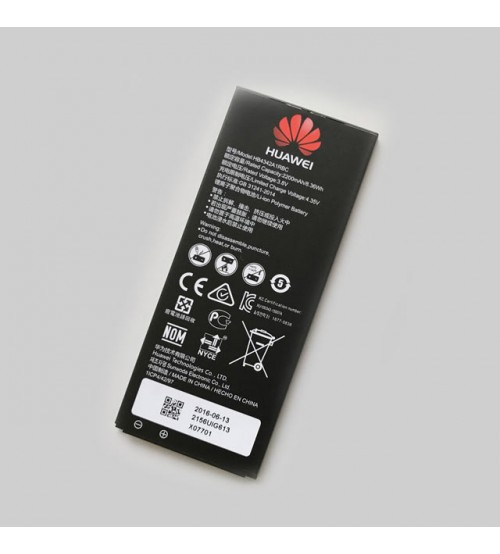 Батерия за Huawei Y5 II (2) HB4342A1RBC