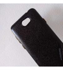 Калъф за Huawei Y5 II силиконов гръб черен Lux