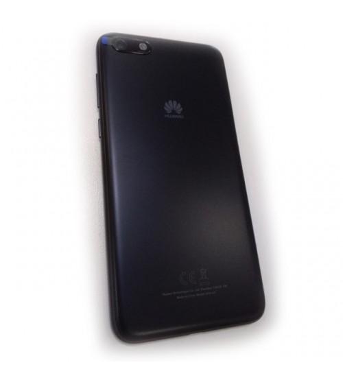 Заден капак за Huawei Y5 2018 черен