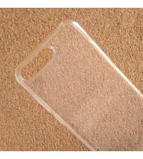 Калъф за Huawei Y6 2018 силиконов гръб прозрачен