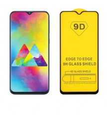 Стъклен протектор Full за Huawei Y7 2019