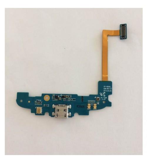 Платка с USB букса за зареждане за Samsung Core Duos i8262